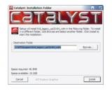 ATI 催化剂 DX9显卡驱动V9.11最新官方版