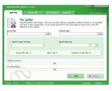 WinMend File Splitter(文件分割和合并)V1.4.6.0最新官方版