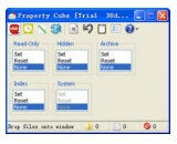 Property Cube(文件名快速修改)V3.4.0.0最新官方版