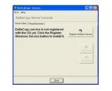 DeltaCopy(免费备份工具)V1.4.8.39最新官方版