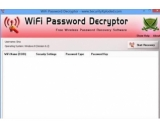 WiFi Password Decryptor下载(WiFi密码修复工具)V3.7.0.0最新官方版