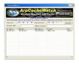 ArpCacheWatch下载(APR缓存监视工具)V1.6.6.0最新官方版