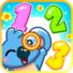儿童宝宝数字游戏安卓版(手机儿童宝宝数字游戏app手机版下载)V2.1.26官方版