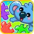 儿童宝宝拼图游戏安卓版(手机儿童宝宝拼图游戏app手机版下载)V2.2.23官方版