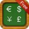 汇率换算免费版ios版(手机汇率换算免费版app下载)V1.1.1iphone/ipad版