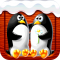 企鹅拼图安卓版(手机企鹅拼图儿童益智游戏下载)V2.0官方版