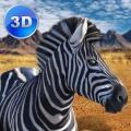 Zebra Simulator 3D Full ios版(苹果ios Zebra Simulator 3D Full下载)V1.21官方版