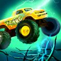 怪物卡车2安卓版(手机安卓怪物卡车2下载)V2.72官方版