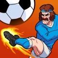 轻踢足球传奇ios版(苹果ios轻踢足球传奇下载)V1.9.83官方版
