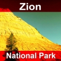 Zion National Park Map手机版(苹果手机Zion National Park Map iphone/ipad版下载)V3.0官方版