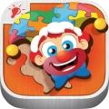 幼儿教育拼图戏手机版(苹果手机幼儿教育拼图戏iphone/ipad版下载)V6.83官方版