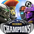 Real Steel Robot Boxing Champions(苹果iosReal Steel Robot Boxing Champions下载)V1.0.312官方版