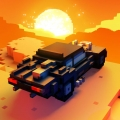 Fury Roads Survivor ios版(苹果ios Fury Roads Survivor下载)V1.7官方版