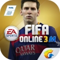 FIFA ONLINE 3 M by EA SPORTS(苹果FIFA ONLINE 3 M by EA SPORTS下载)V2.0.3官方版