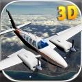 3D空中飞行模拟游戏ios版(苹果ios3D空中飞行模拟游戏下载)V3.0官方版