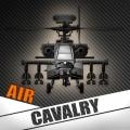 苹果Air Cavalry - Combat Flight Carrier Simulator of Infinite Sky Hunter Gunships下载)V1.0.9官方版