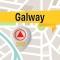 Galway地图导航手机版(苹果手机Galway地图导航iphone/ipad版下载)V1.0官方版