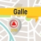 加勒导航指南手机版(苹果手机加勒导航指南iphone/ipad版下载)V1.0官方版