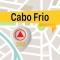 Cabo Frio手机版(苹果手机Cabo Frio离线地图导航和指南iphone/ipad版下载)V1.0官方版