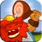 剑与勇士安卓版(手机安卓剑与勇士下载)V1.0.8.3官方版