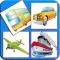 儿童识交通工具手机版(手机儿童识交通工具安卓版下载)V1.0官方版