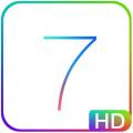 仿ios7苹果安卓平板主题HD V1.5官方版